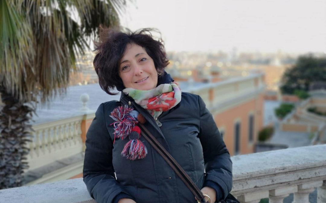 Francesca Maria Pedullà