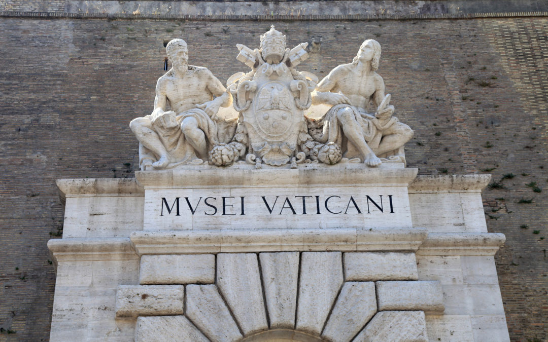 The Vatican Tours