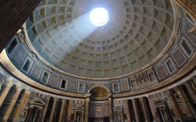 Walking Tour Spanish Steps, Trevi Fountain, The Pantheon and Piazza Navona