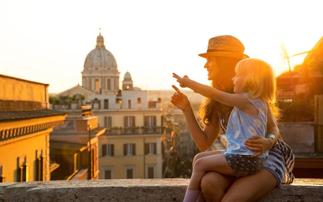 Roma Tour Service